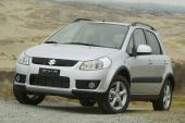 SX4 2006 - 2010