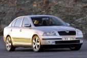 Octavia 2000 - 2009
