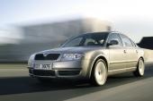 Superb 2002 - 2008