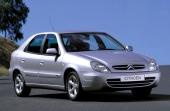 Xsara 2000 - 2005
