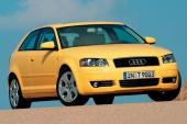 A3 / S3 (2003 - 2008)