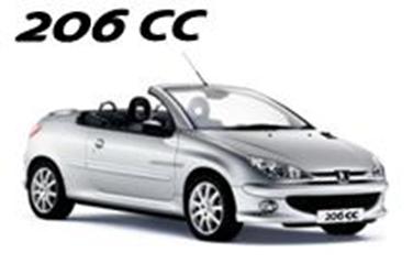 Original Car Parts Peugeot 206 Original Car Parts