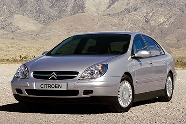C5 2001 - 2004