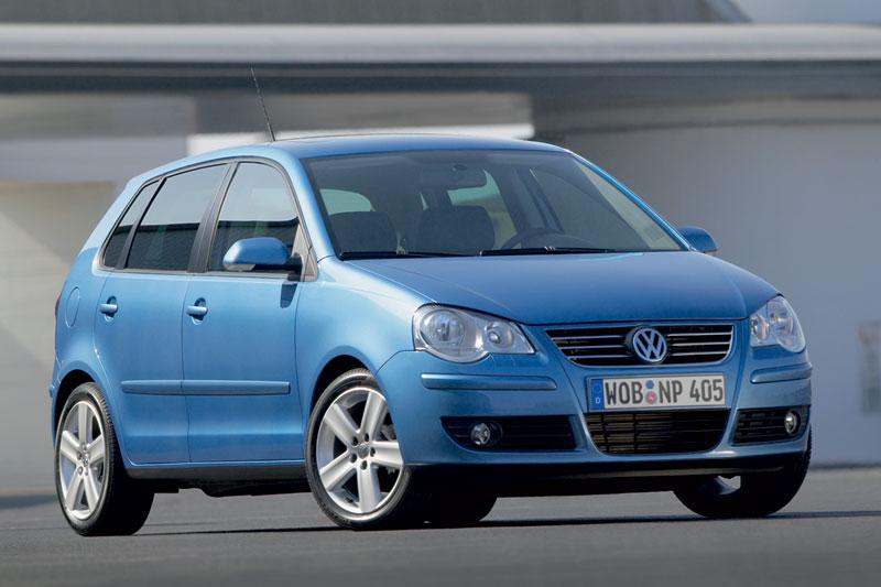 Original Car Parts Originele Volkswagen Polo Accessoires En