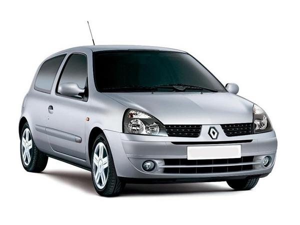 Clio 2003 - 2009