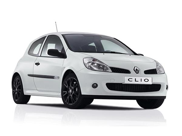 Clio 2005 - 2013