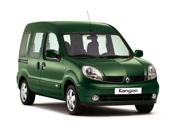 Kangoo 2003 - 2008