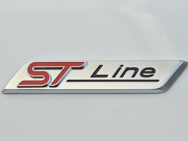 ST-line models