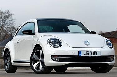Beetle 2011 - ..