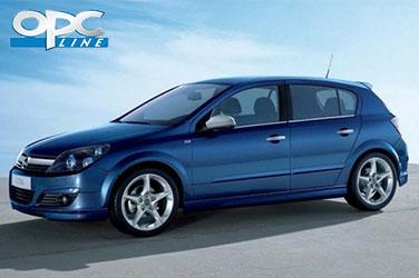 Astra H Hatchback