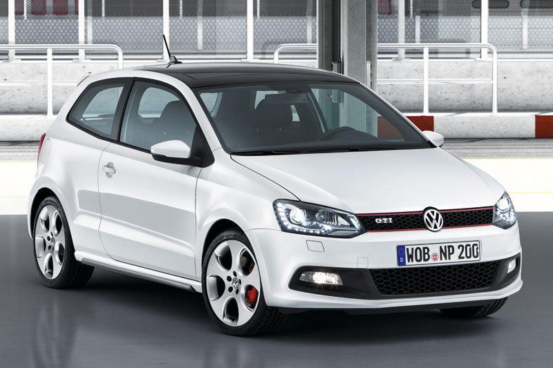 Originele Volkswagen Polo Gti Accessoires En Onderdelen