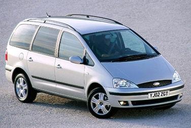 Galaxy 2000 - 2006