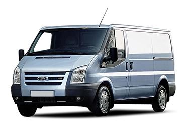 Transit 2006 - 2013