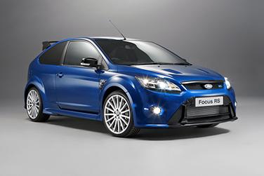 Bestel Hier Alle Originele Ford Focus Rs Onderdelen En