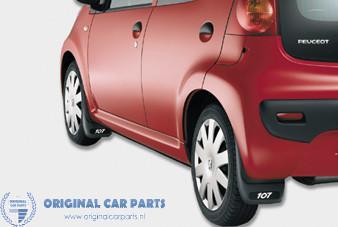 Peugeot Mudflaps Mud Flaps 206 306 307 205 406 208 308 3008 Partner Gti Turbo D