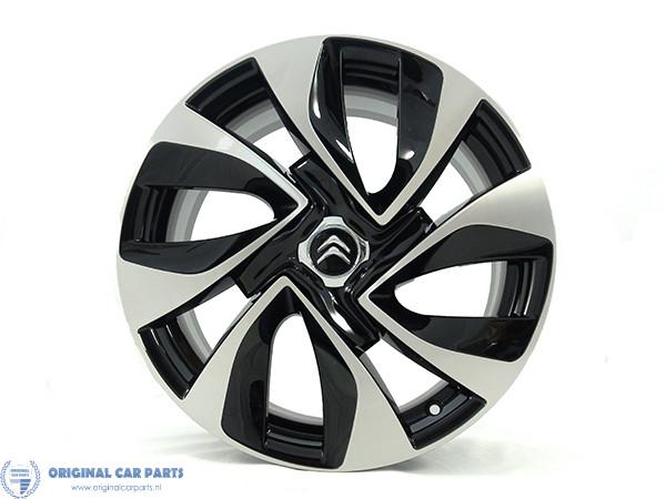 13 Inch Dynamic Car Alloy Wheel Trims Hub Caps Set of 4 KIA PICANTO 2004-2011