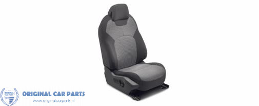 Astounding Citroen C5 2008 2017 Seat Cover Set Original Car Parts Spiritservingveterans Wood Chair Design Ideas Spiritservingveteransorg