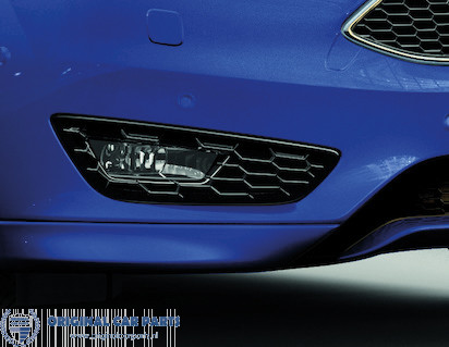 Ford Focus// Kuga Right Hand Rear fog Lamp for 2008 Onwards