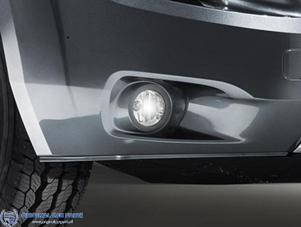 Fiat Ducato Mk3 Van 5//2002-2006 Front Fog Spot Light Lamp Passenger Side N//S