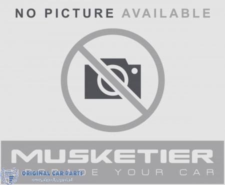 Musketier Spoorverbreders 18 Mm Steek 4108 ø651 2 Stuks