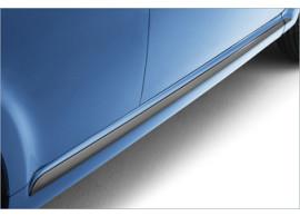 citroen-c1-peugeot-107-2005-2014-sill-moldings-carbon-look-9400AC