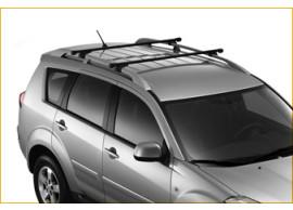 citroen-c-crosser-peugeot-4007-roof-base-carrier-for-roof-rails-9616V7
