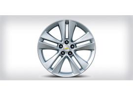 """Chevrolet Cruze 18"""" 5-gats velgen (7,5Jx18)"""
