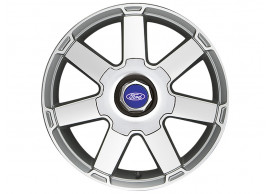 ford-alloy-wheel-18-inch-7-spoke-design-anthracite-machined 1340866
