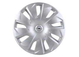13409775 Opel Astra K wieldoppen