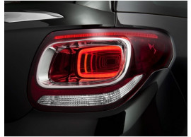 1609938080 Citroën DS3 LED tail lights