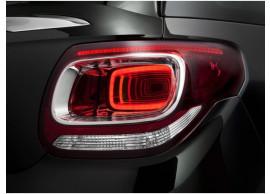 1609938080 Citroën DS3 LED tail lights
