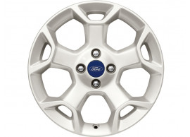 ford-alloy-wheel-16-inch-5-spoke-y-design-piste-white 1686968