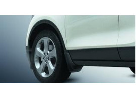 Chevrolet Trax mud flaps front