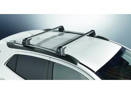 95470985 Opel Mokka dakdragers aluminium