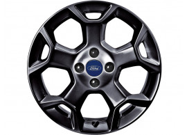 Buy Your Genuine Ford Wheels Here We Have The Complete