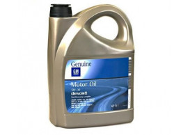 opel-engine-oil-dexos2-5w-30-5liter-93165557
