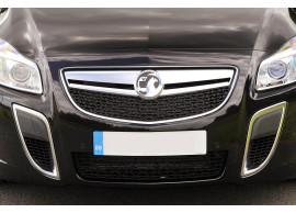 Vauxhall Insignia VXR grill