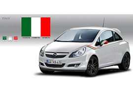 opel-corsa-d-5-drs-country-flag-and-mirrors-italy-13352358