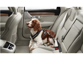 Volvo dog harness Size S (less than 15 kg) 31470368