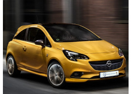 39035309 Opel Corsa E 3-drs OPC-line pakket