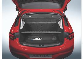 39059254 Astra K hatchback organiser kofferbak