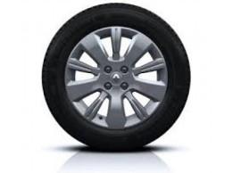"""Renault Captur lichtmetalen velg 16"""" Adventure grijs 403000554R"""