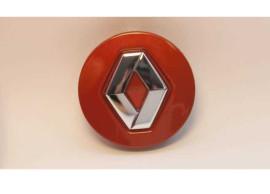 Renault Captur naafkappen oranje 403156825R