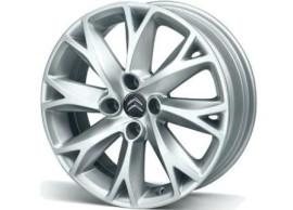 citroen-ribalta-17-4-holes-wheels-5402X7
