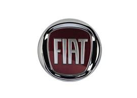 51932710 Fiat 500 2008 - 2015 logo voorbumper