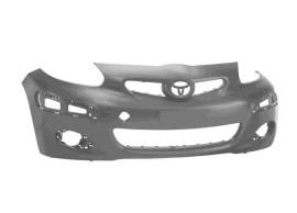 Toyota Aygo 2005 - 2012 voorbumper 52119-0H901