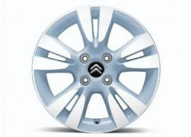 citroen-ashera-16-4-holes-wheels-blue-5402AP