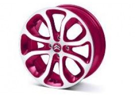 citroen-clover-17-4-holes-wheels-rouge-erythree,-polished.-5402FP
