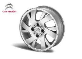 citroen-spazz-14-4-holes-wheels-5402R7