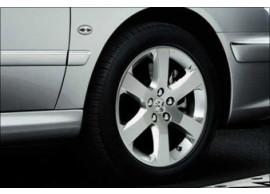 """Peugeot Nabucco 17"""" 5-holes wheels 5402T8"""